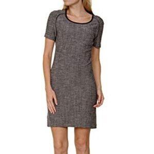 Maison Scotch Rendez Vous Tweed Dress Size 2
